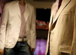 Мужской гардероб: основные правила