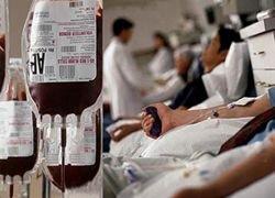 Кровь сдавать нужно и полезно