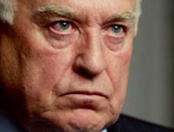 Черномырдин снят с должности посла России на Украине