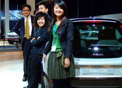 На Volvo нашелся второй китайский претендент