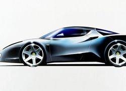 Lotus Esprit возвращается