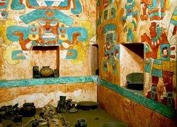 В США арестованы расхитители индейских гробниц