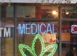 Власти США борются с автоматами по продаже марихуаны