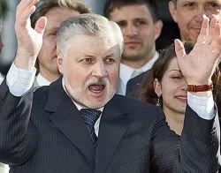 Набьют ли автолюбители морду Сергею Миронову?