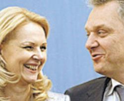 Христенко и Голикова монополизируют фармпром