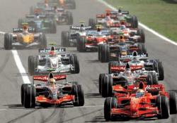 """Команды \""""Формулы-1\"""" не договорились с FIA"""