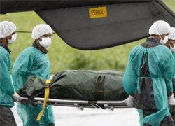 Найти тела всех погибших с борта Air France невозможно