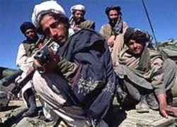 Афганские талибы говорят по-русски