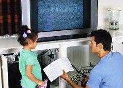Почти 3 млн американцев остались без телевидения