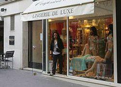 Парижский магазин подал в суд на саудовскую принцессу
