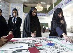 Голосование в Иране продлили из-за наплыва избирателей