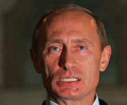 Психологический портрет Путина