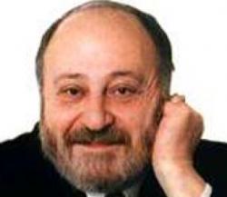 В Нью-Йорке умер писатель Георгий Вайнер