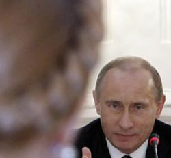 Украина и Россия: дружба или...