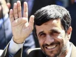 На выборах в Иране победил Махмуд Ахмадинежад