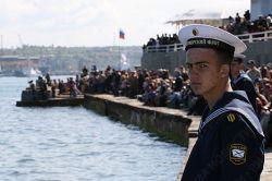 Украина решила, кому отдаст причалы ЧФ РФ