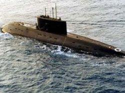 Китайская подлодка повредила американский эсминец