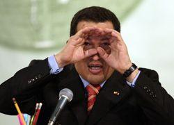 """Уго Чавес рассказал о преимуществах \""""Лады\"""""""