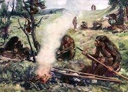 Неандартальцев съели наши предки
