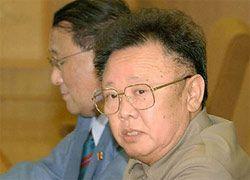"""Сын Ким Чен Ира получил титул \""""блистательный товарищ\"""""""