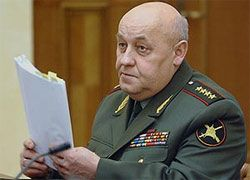 До конца года у России появится новая военная доктрина
