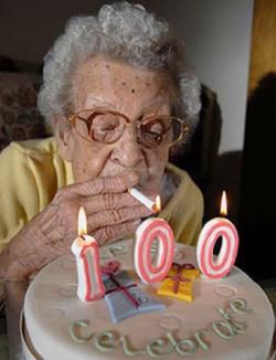 Курить - полезно. Если курить правильно и в меру