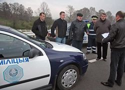 В Белоруссии пьяных водителей оштрафуют на цену авто