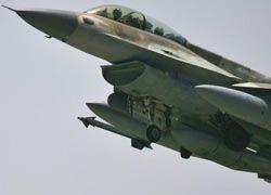 Израиль нанес удар по югу сектора Газа