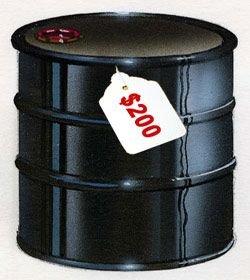 Рост цен на нефть не спасет экономику
