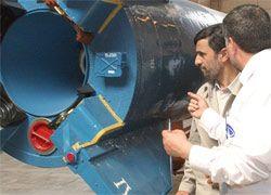 МАГАТЭ признало Иран готовым к созданию атомной бомбы