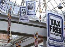 Путешествуем экономно: что такое Tax Free