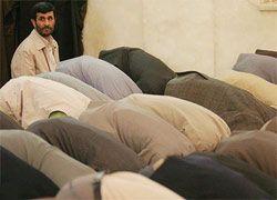 Духовенство Ирана требует отменить результаты выборов