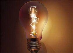 Как лазер повысил эффективность обычной лампочки