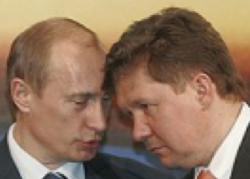 """Европа отвернулась от \""""Газпрома\"""""""