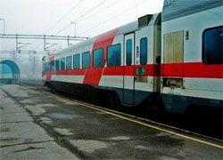 В Финляндии бастуют железнодорожники