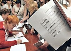 21 тыс. российских школьников не получат аттестаты