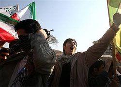 Полиция Ирана отобрала записи и камеры у телекомпаний
