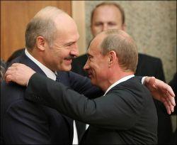 """Москва готовит \""""газовую атаку\"""" на Минск?"""