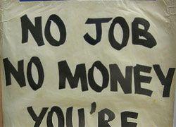 Австралийцев ожидает массовая безработица