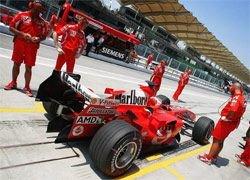 """Ferrari отказалась от участия в \""""Формуле-1\"""""""