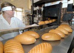 Только 16% российского зерна пригодно для выпечки хлеба