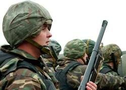Россия готовится отражать новую грузинскую атаку