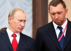 Дерипаска зовет правительство России спасать БЦБК
