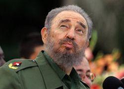 """Сына Фиделя Кастро \""""развели\"""" в Интернет-чате"""