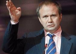 """Пермский губернатор отказался от \""""мигалки\"""""""