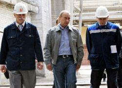 Вертикаль власти Путина перестала работать