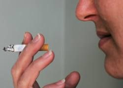 Медики нашли причину курения в мышлении