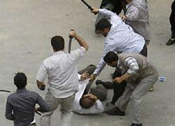 Оппозиция в Иране отменила акции протеста