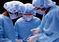 Пациент с пересаженными лицом и руками скончался