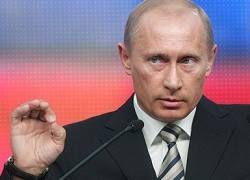 Путин объявил войну устаревшим технологиям